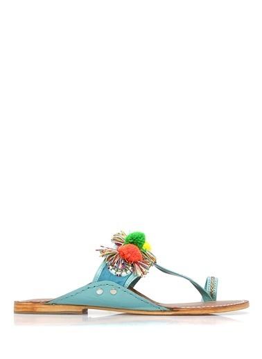 Sandalet-Coral